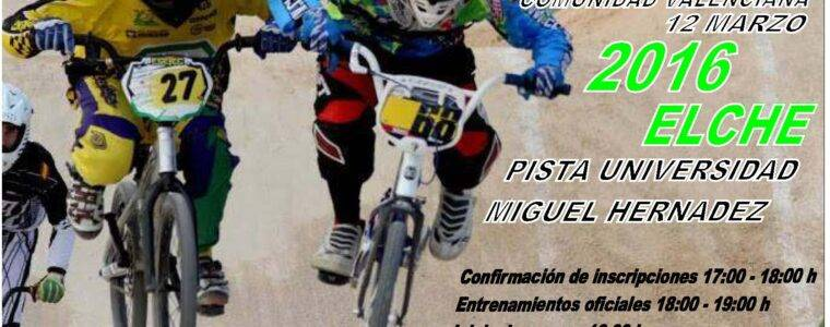 ESCUELAS BMX U.C.I.